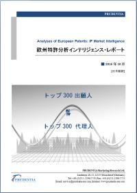 欧州特許データ分析